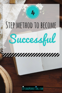 Want more success to come your way in life and college! This really simple method should help you with self-improvement and get you closer to becoming more successful!