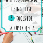 How to Survive Group Projects Part 1