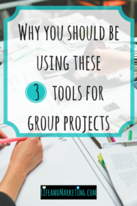 These free tools will help you master group projects during college.