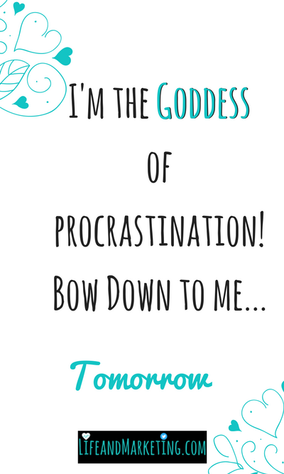 quote, funny quote, procrastination in college,
