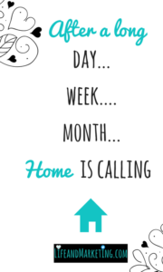 Home quote | Coming home quote | No place like home quote