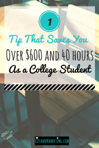 College Tips | Saving money in college | College Advice | Personal Finance Tips | Personal Finance Tips in College | CLEP | Money Saving Tips for College Students