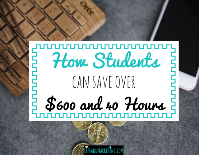 How college students can save over $600 and 40 hours by taking a CLEP Exam