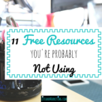 11 Free Resources Your College (Probably) Offers that You're Not Using