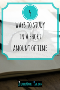 Study tips college | Time management study tips in college | Study hacks college