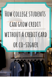 #collegetips | How to get credit score | Improve credit score | personal finance college tips